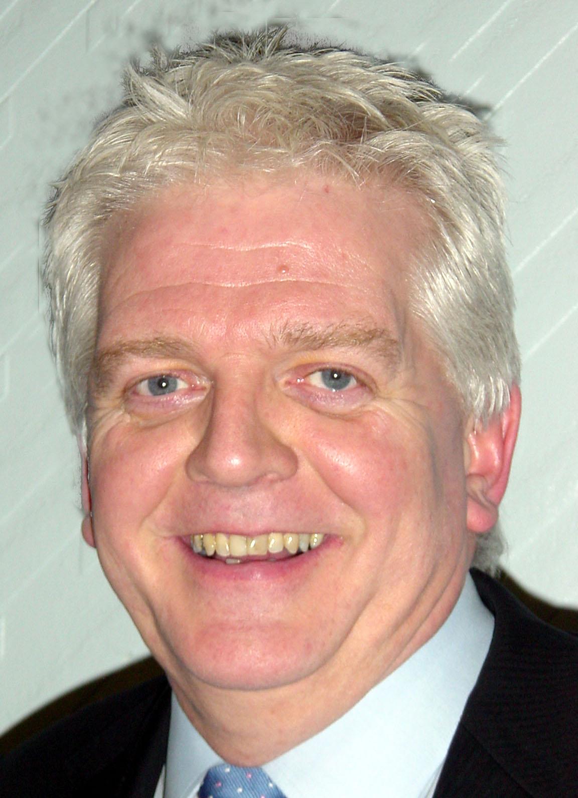 Chairman_Compare - Bob Williams