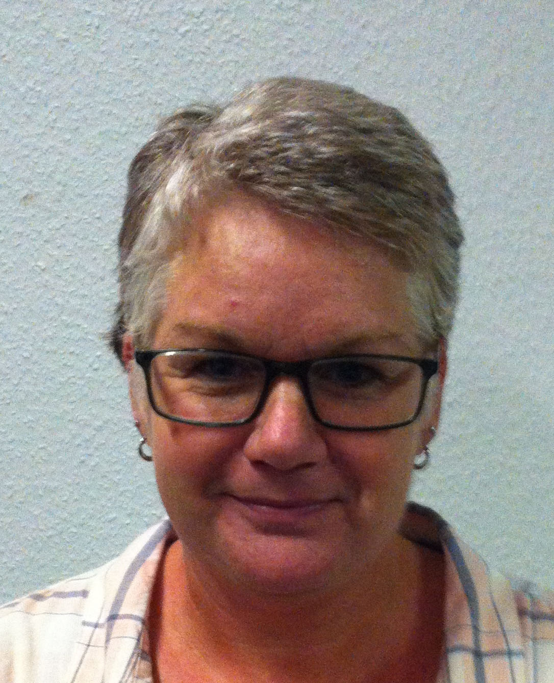 Secretary - Amanda Davies