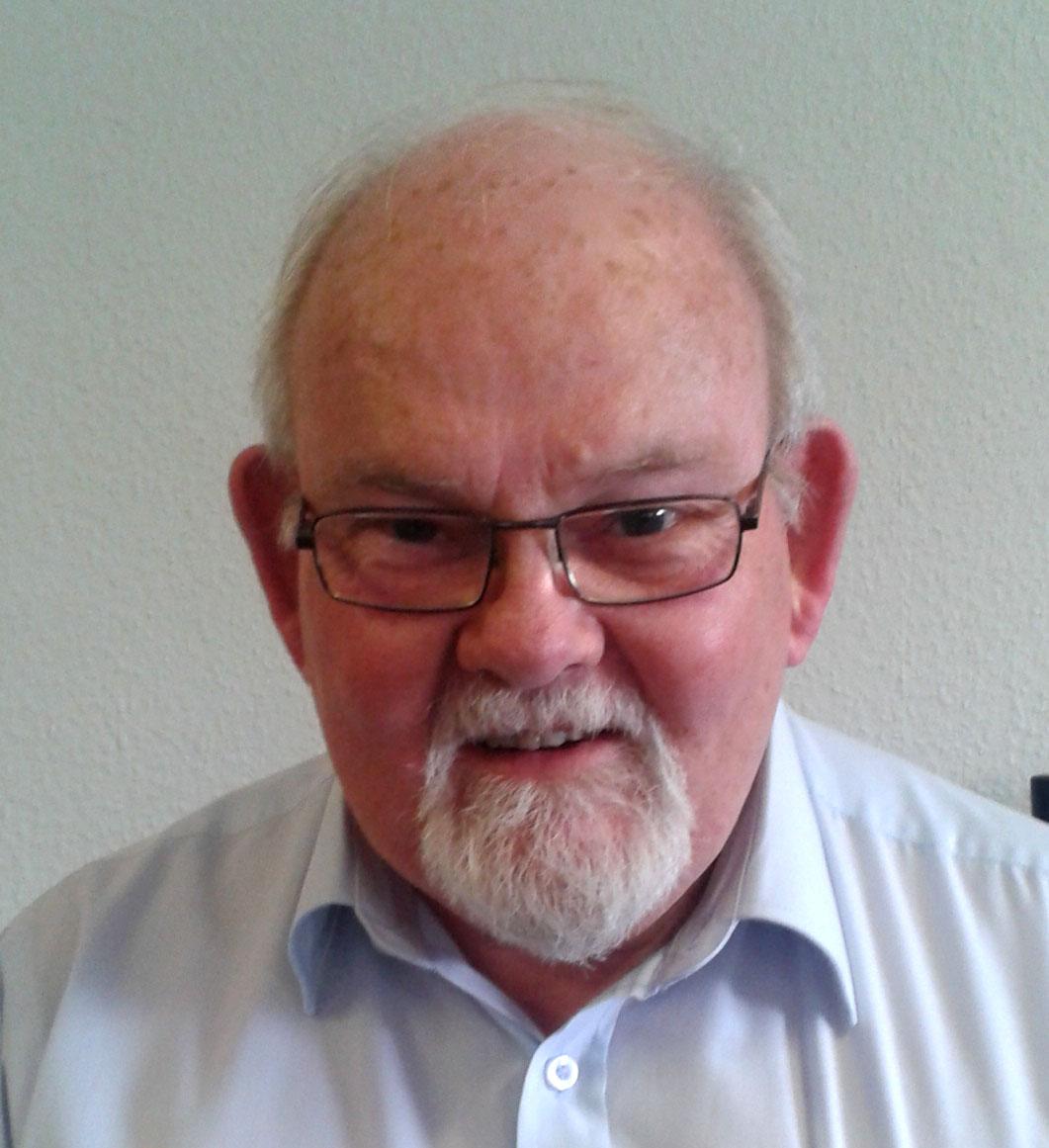 T1 - Jim Tomlinson