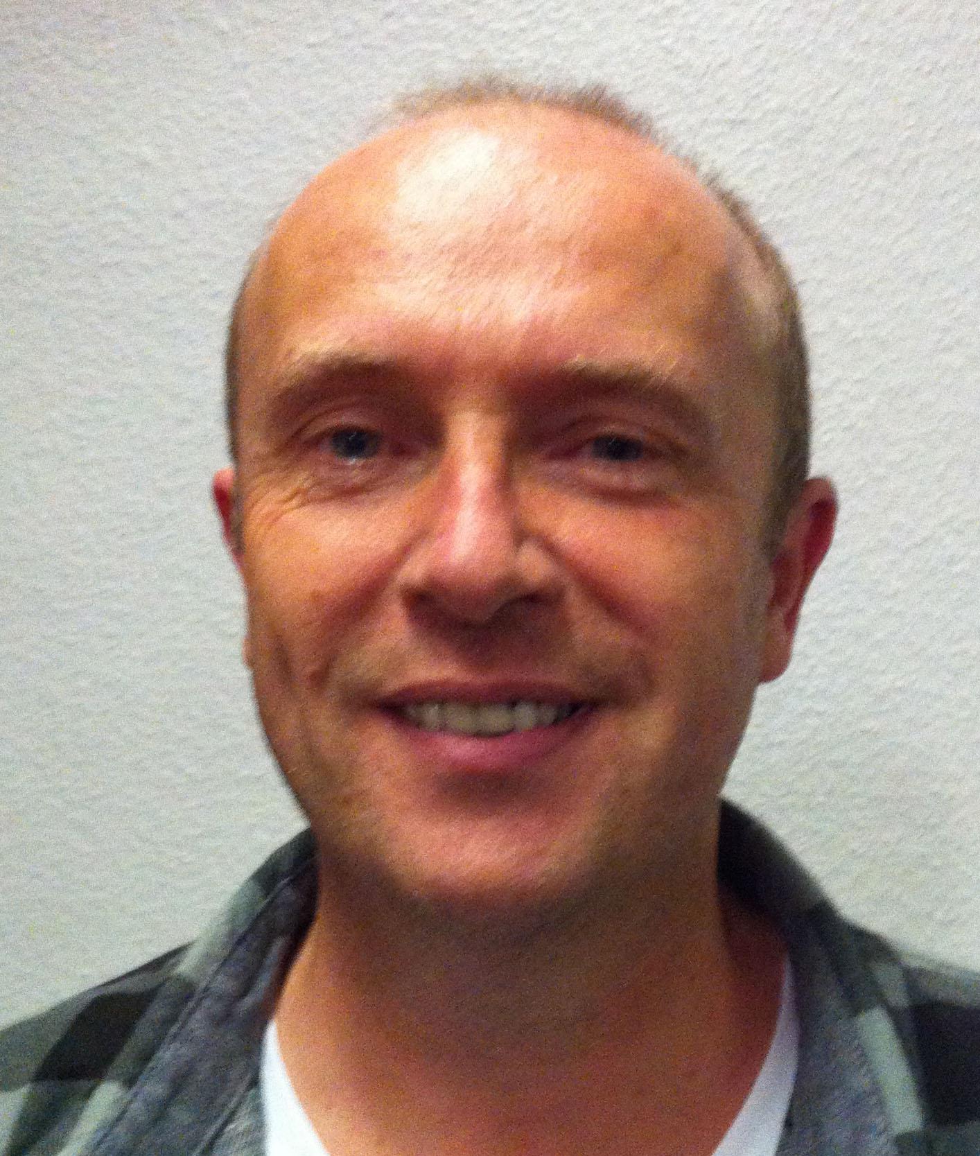T1 - Warren Davies