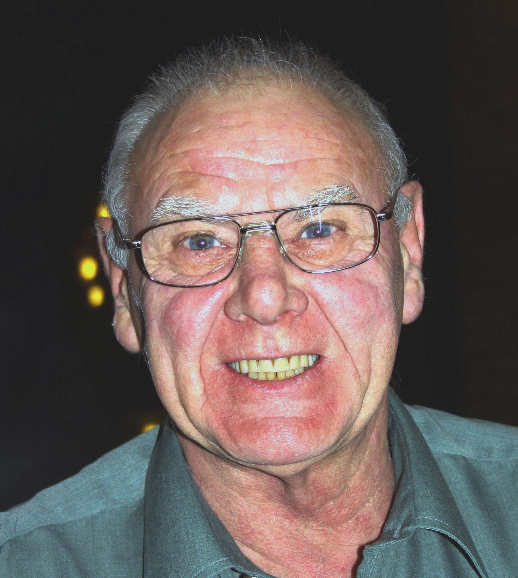 B1 - Jim Ferrabee