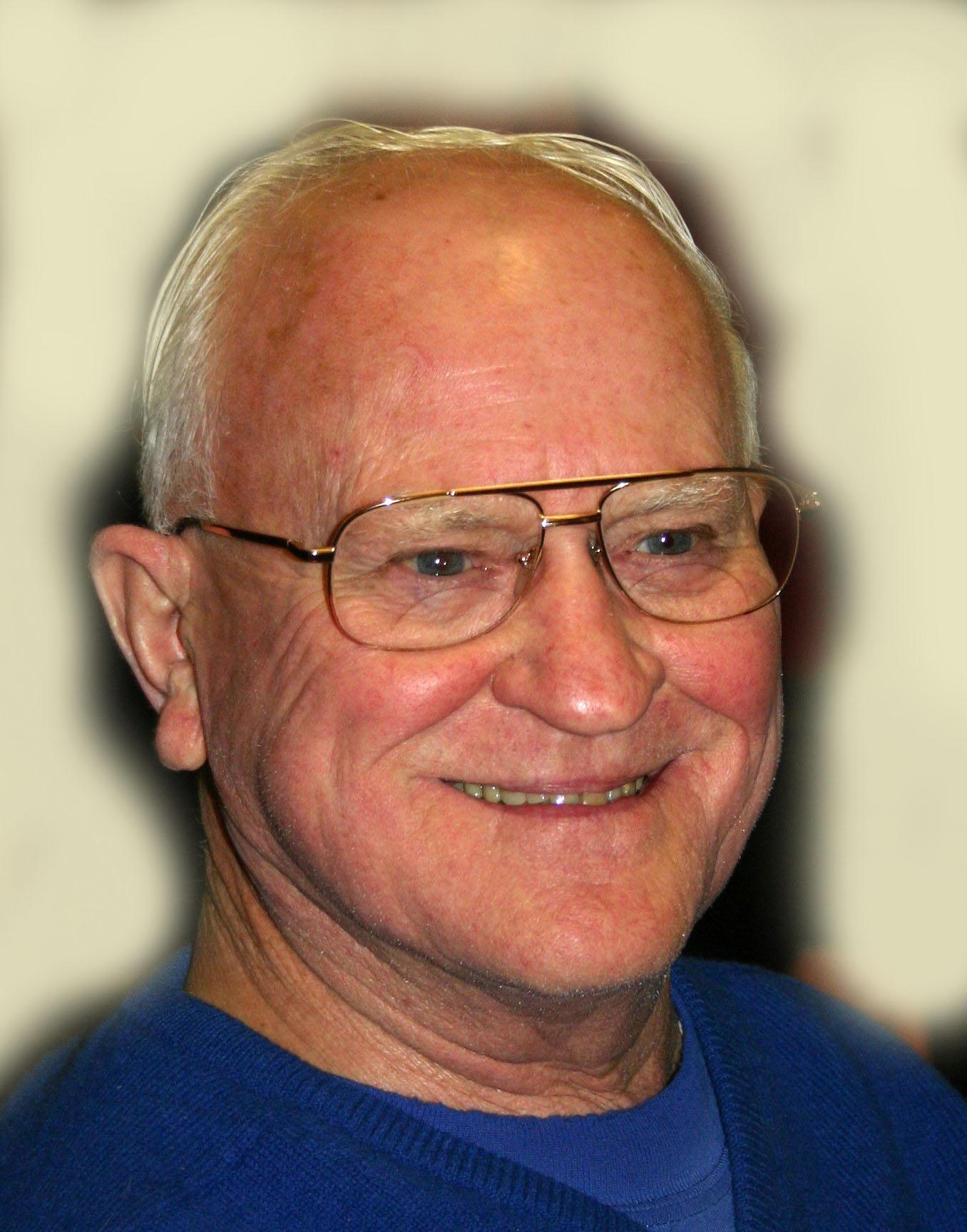 B1 - John Wenmoth