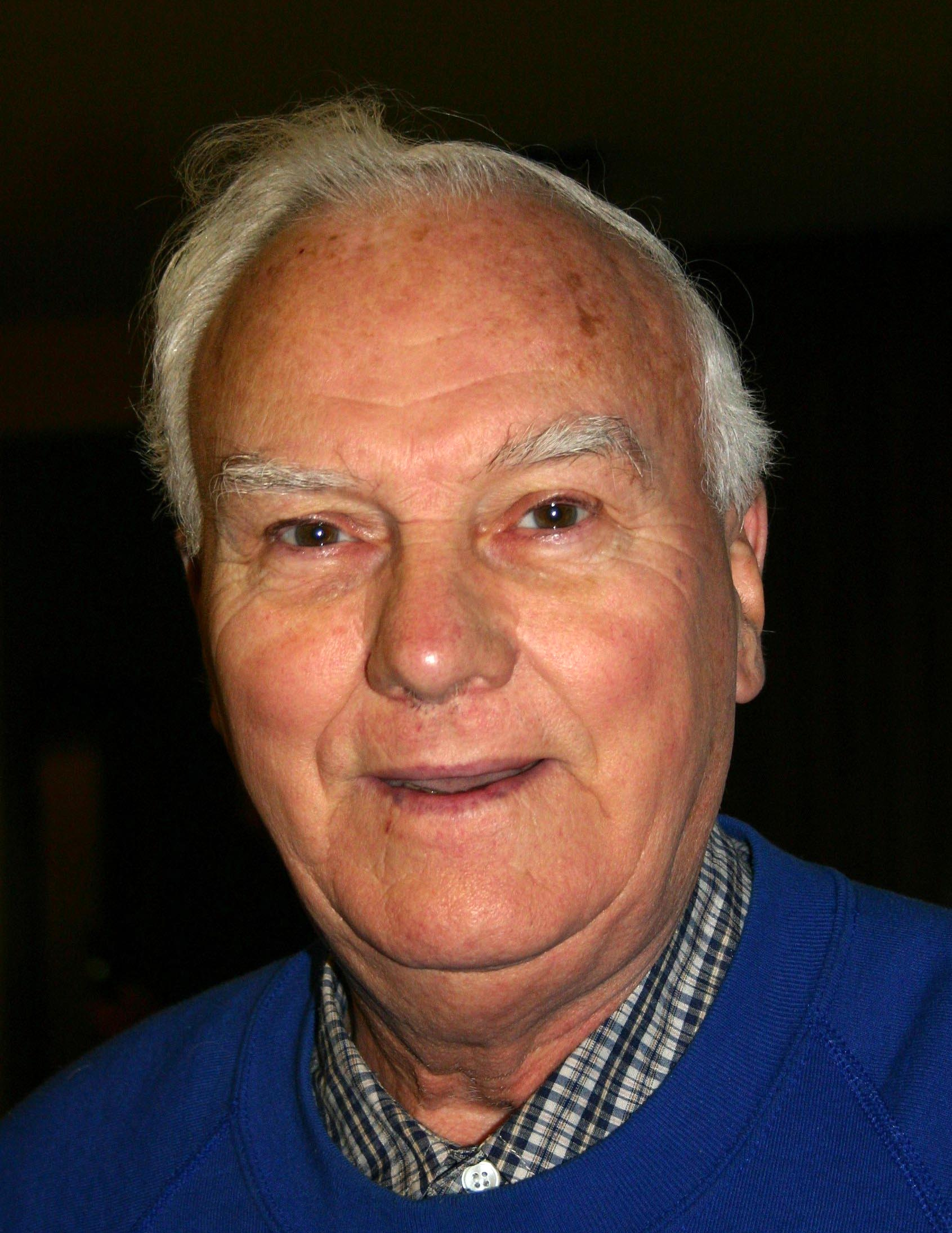 B1 - Stan Yates
