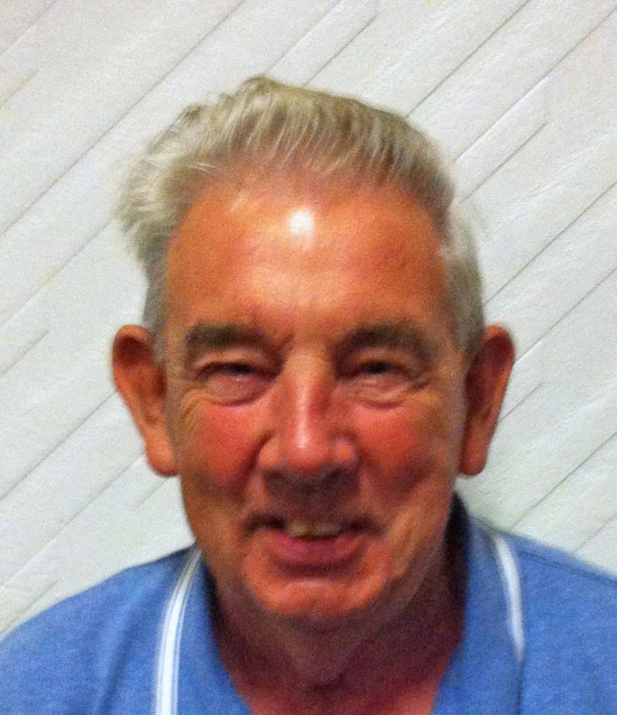 Bill Hallworth