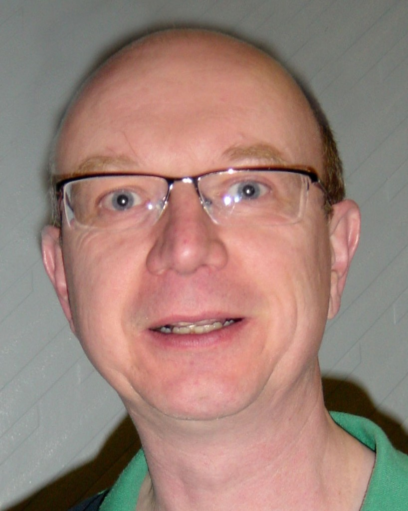 Peter Gillon