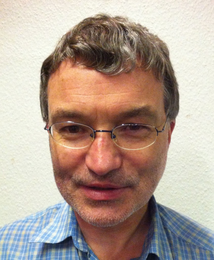 Geoff Hopper
