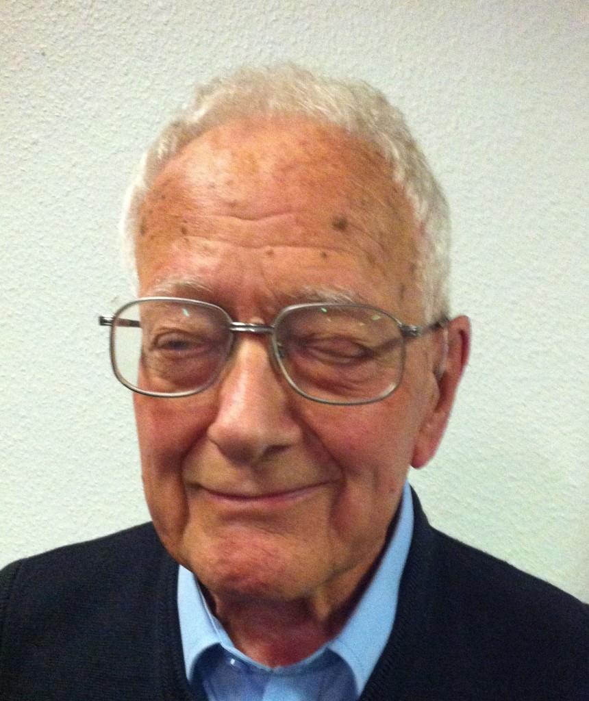 Roy Findlay