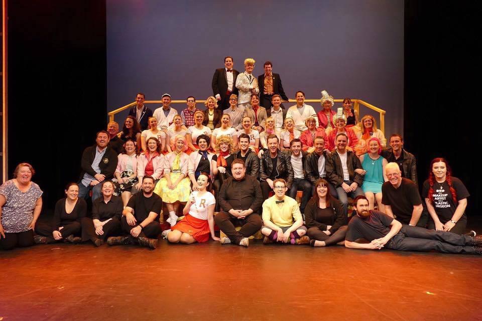 Thank You Centenary Theatre Company