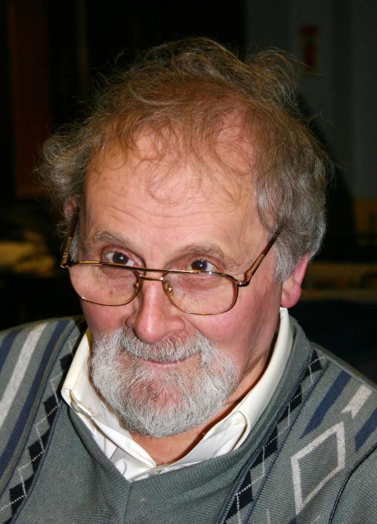 Geoff Higham – 1934 – 2016
