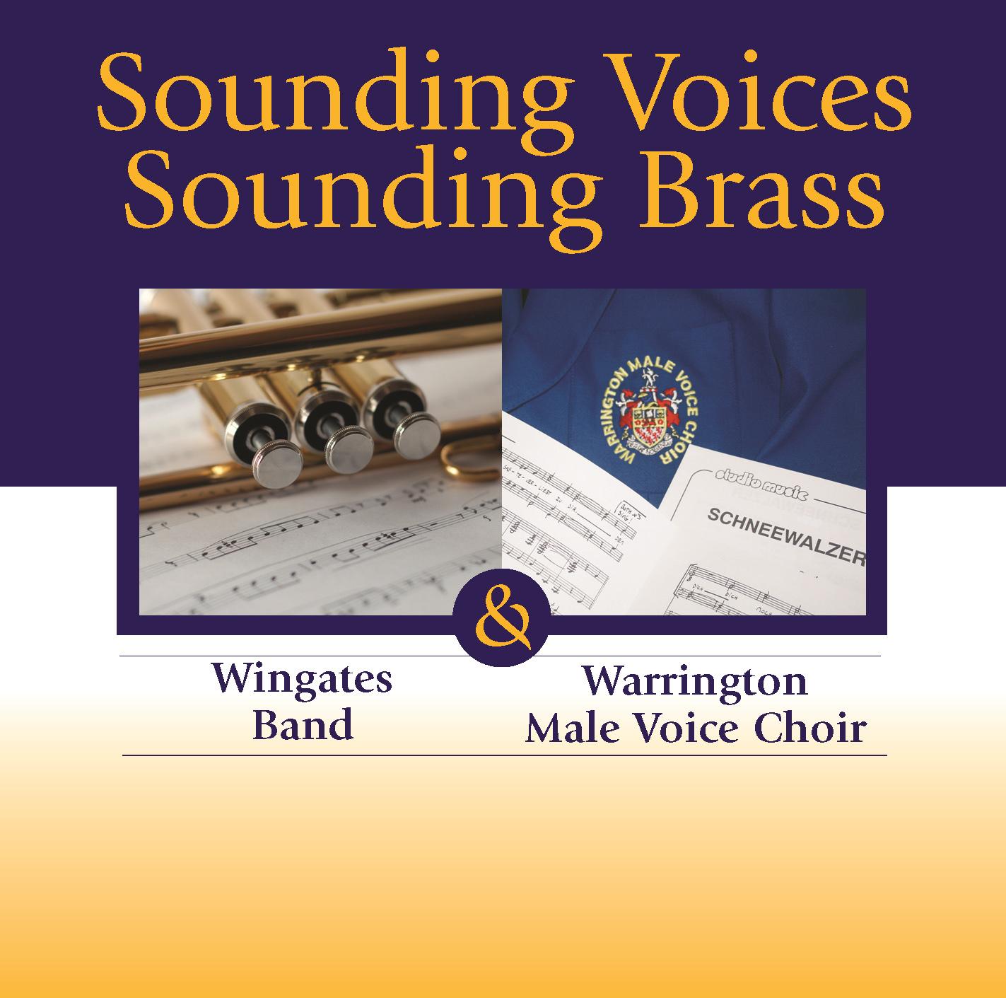 Sounding Voices, Sounding Brass