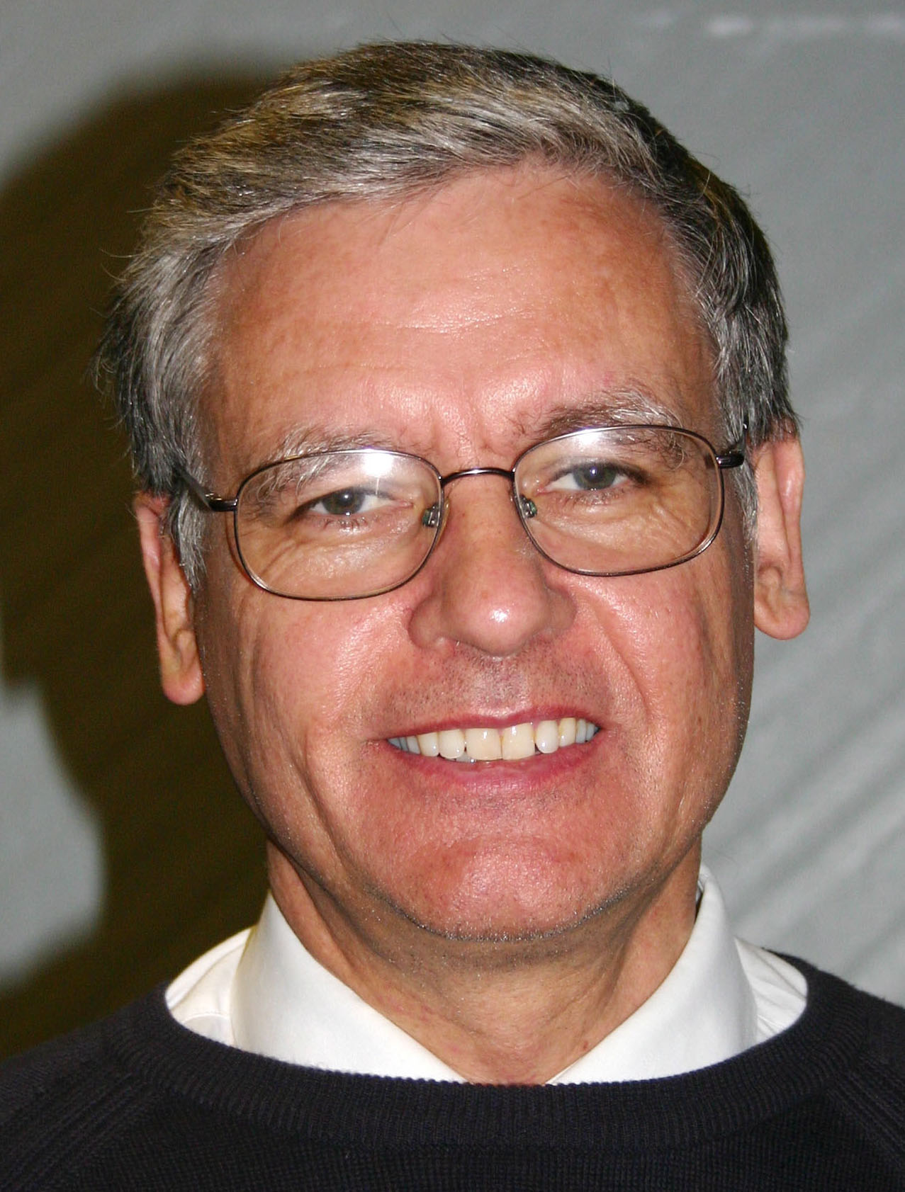 B1 - Alan Clare