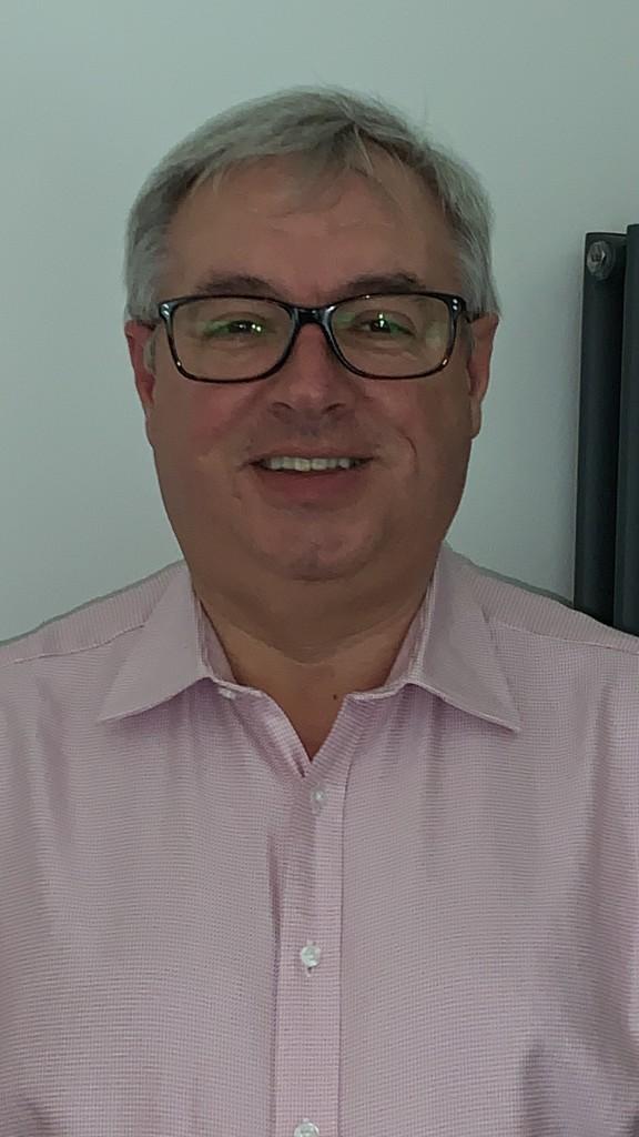 Martin Clark