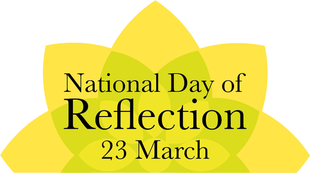 Choir's virtual vocal support for National Day of Reflection